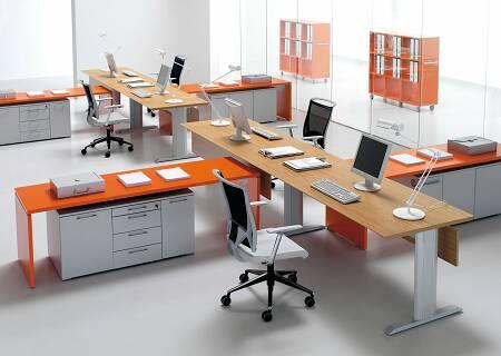 Idee e consigli per l 39 arredamento della casa - Arredare l ufficio ...
